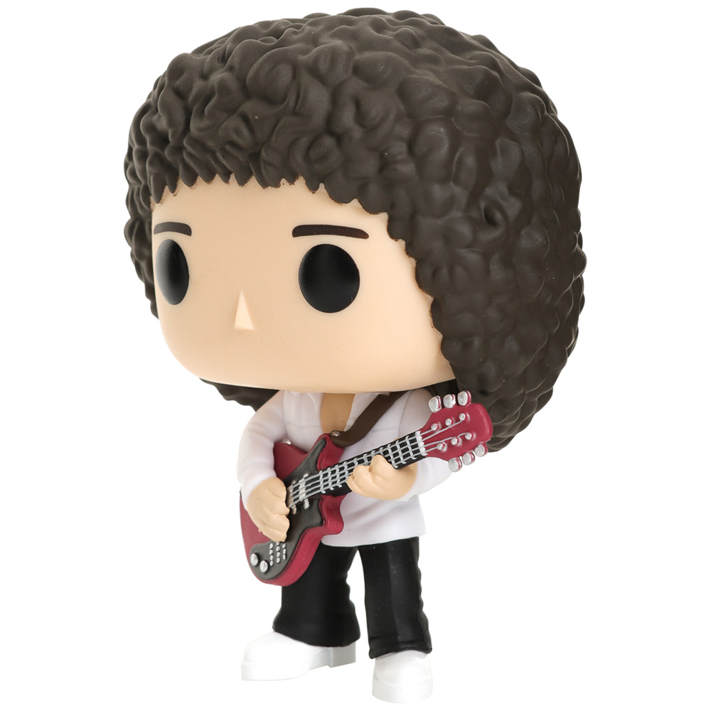 【予約商品】 QUEEN クイーン (結成50周年 ) - POP! ROCKS : Brian May / フィギュア・人形 【公式 / オフィシャル】