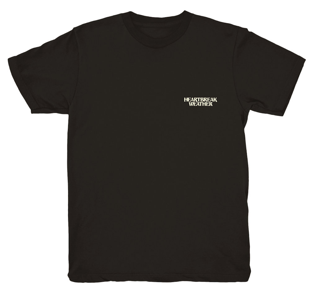 ONE DIRECTION ワンダイレクション (結成10周年記念 ) - NIALL HORAN / Heartbreak Weather / バックプリントあり / Tシャツ / メンズ 【公式 / オフィシャル】
