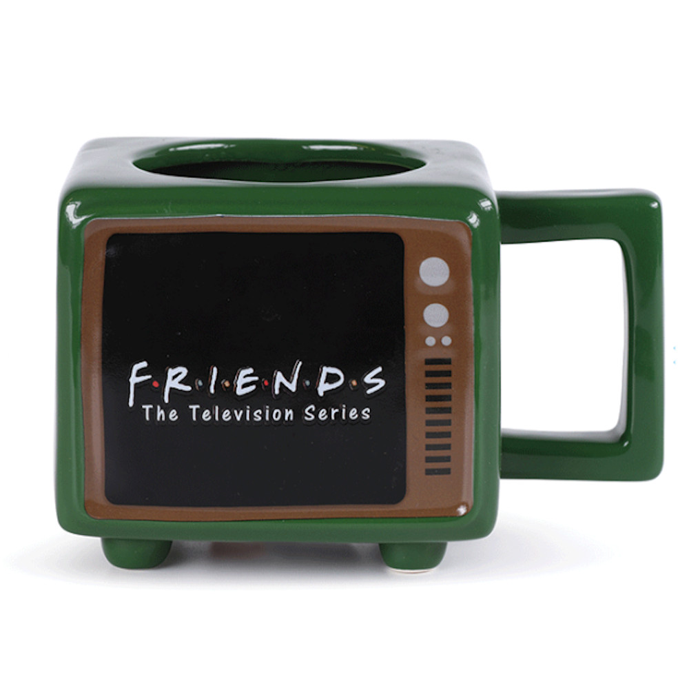 FRIENDS フレンズ - Rather Be Watching / マジック・マグカップ / マグカップ 【公式 / オフィシャル】
