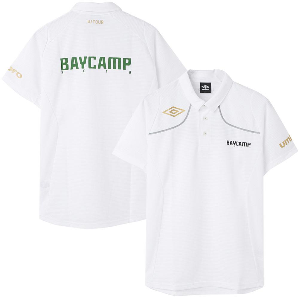 BAYCAMP ベイキャンプ - 2013 ドライTシャツ / バックプリントあり / umbro(ブランド) / シャツ(襟付き) / メンズ 【公式 / オフィシャル】