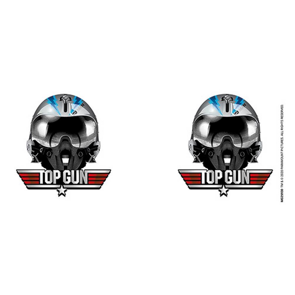 TOP GUN トップガン (日本初公開35周年 ) - Iceman Helmet / マグカップ 【公式 / オフィシャル】