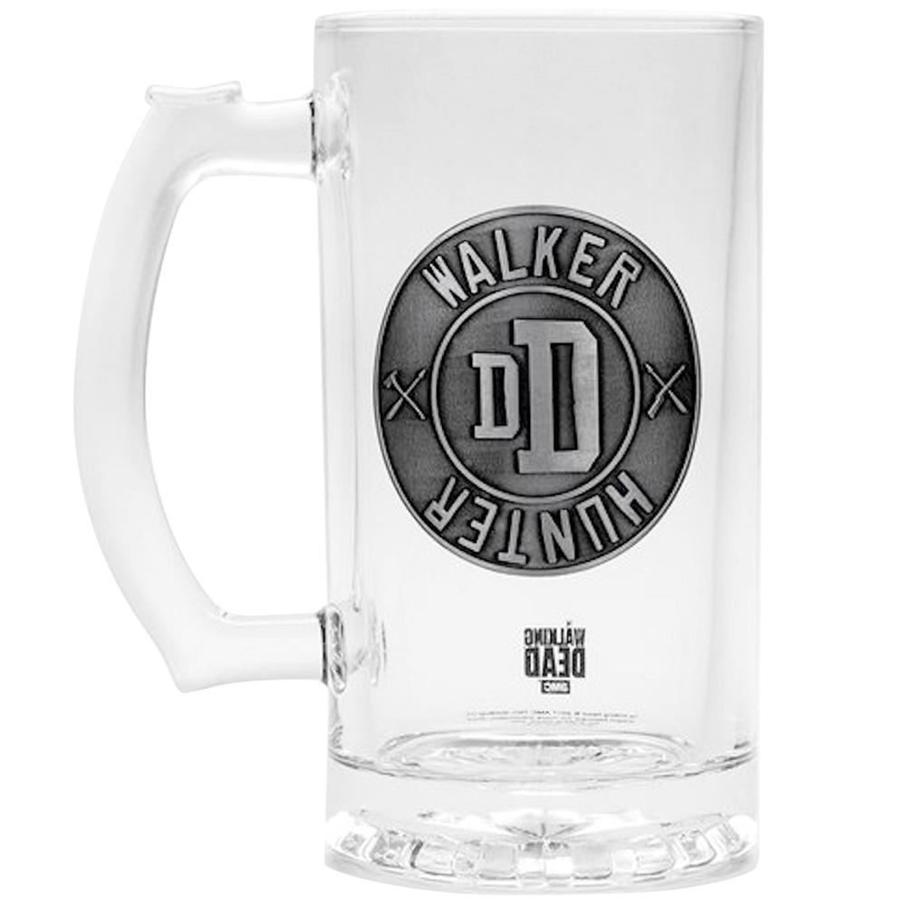 WALKING DEAD ウォーキングデッド (最終シーズン米8月放送 ) - Walker Hunter ビールジョッキ / 食器・グラス 【公式 / オフィシャル】