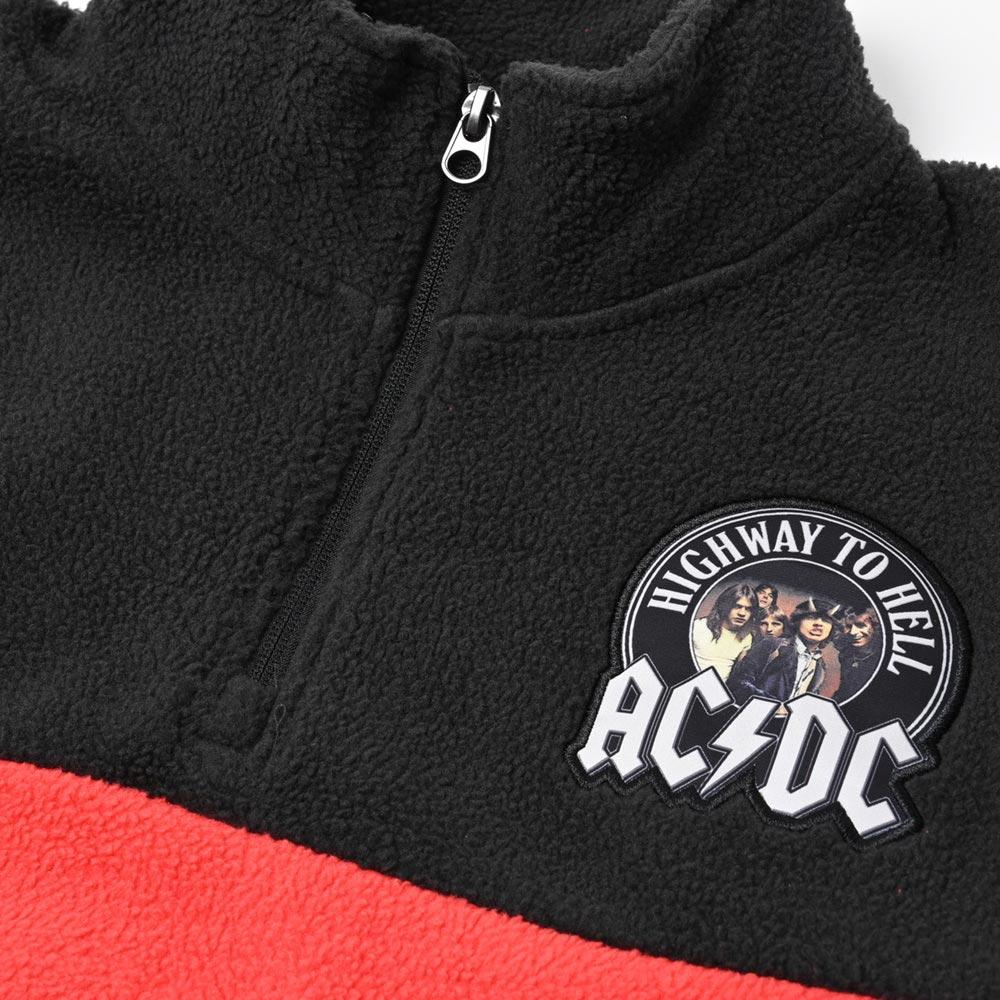 AC/DC エーシーディーシー (初来日40周年 ) - HIGHWAY TO HELL ANNIVERSARY / Amplified( ブランド ) / トップス / メンズ 【公式 / オフィシャル】