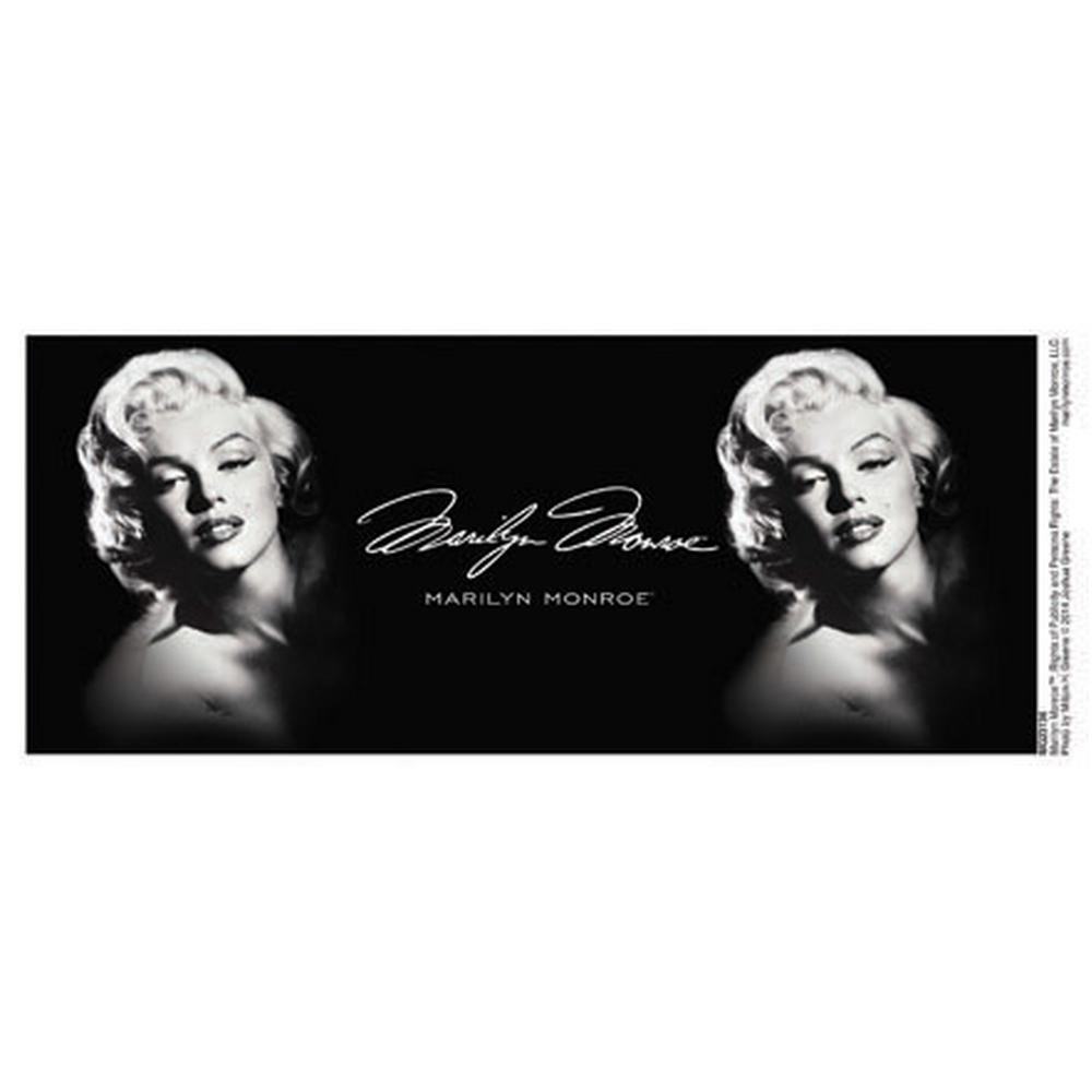 MARILYN MONROE マリリンモンロー (生誕95周年 ) - Noir / マグカップ 【公式 / オフィシャル】