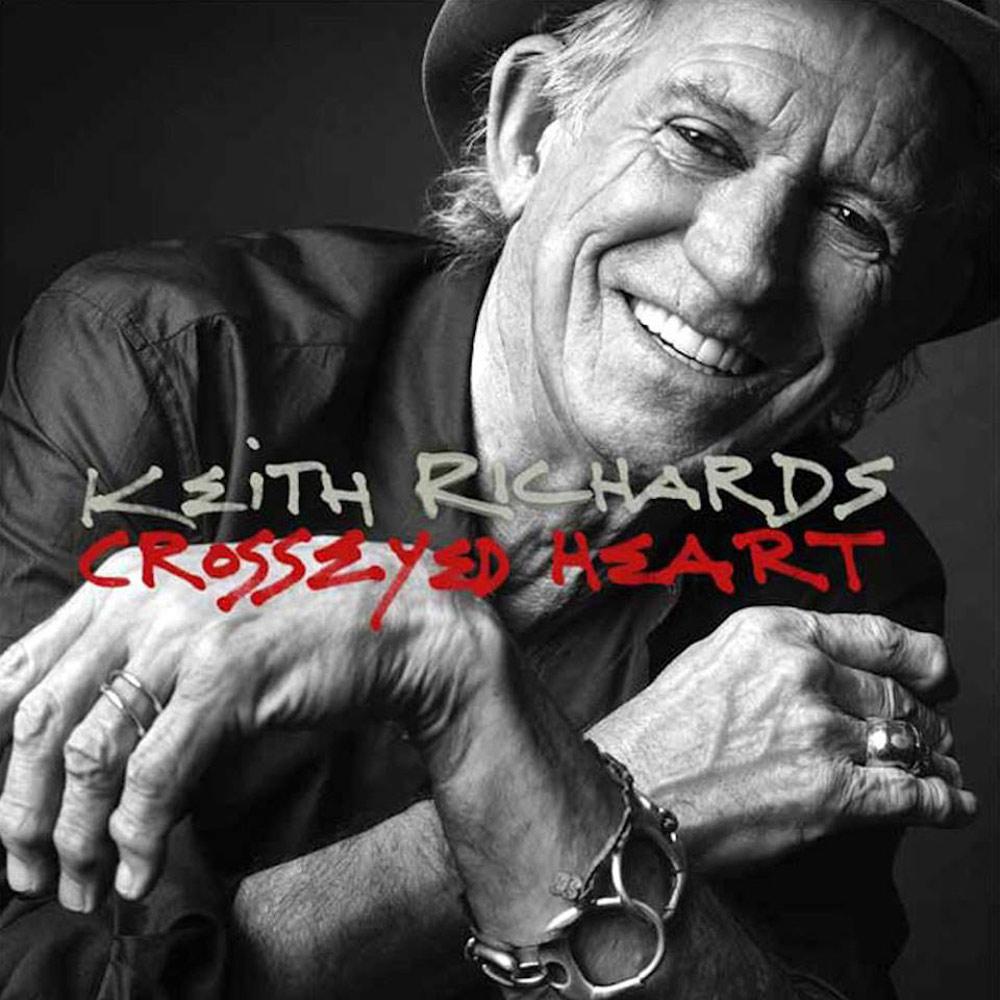 【予約商品】 KEITH RICHARDS キースリチャーズ - HAND-CUFFS(ジュエリーケース付き) / ブレスレット