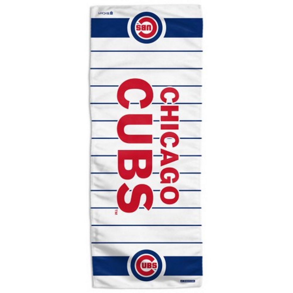 CHICAGO CUBS(MLB) シカゴカブス - COOLING TOWEL / タオル 【公式 / オフィシャル】
