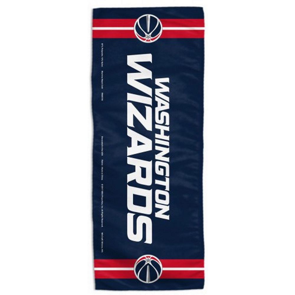 WASHINGTON WIZARDS(NBA) ワシントンウィザーズ - COOLING TOWEL / タオル 【公式 / オフィシャル】