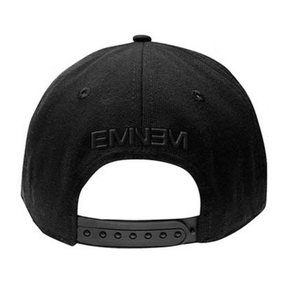 EMINEM エミネム (初来日20周年 ) - Slim Shady / キャップ / メンズ 【公式 / オフィシャル】
