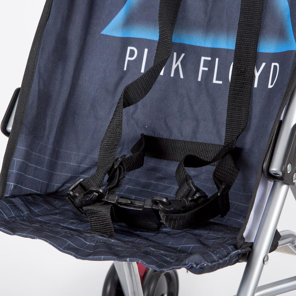 PINK FLOYD ピンクフロイド (Live at Knebworth発売記念 ) - UMBRELLA STROLLER / ベビーカー / 生活雑貨 【公式 / オフィシャル】