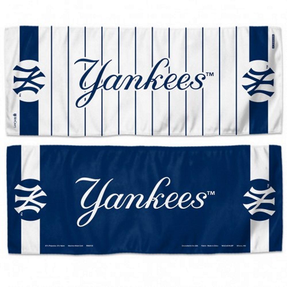 NEW YORK YANKEES(MLB) ニューヨークヤンキース - COOLING TOWEL / タオル 【公式 / オフィシャル】