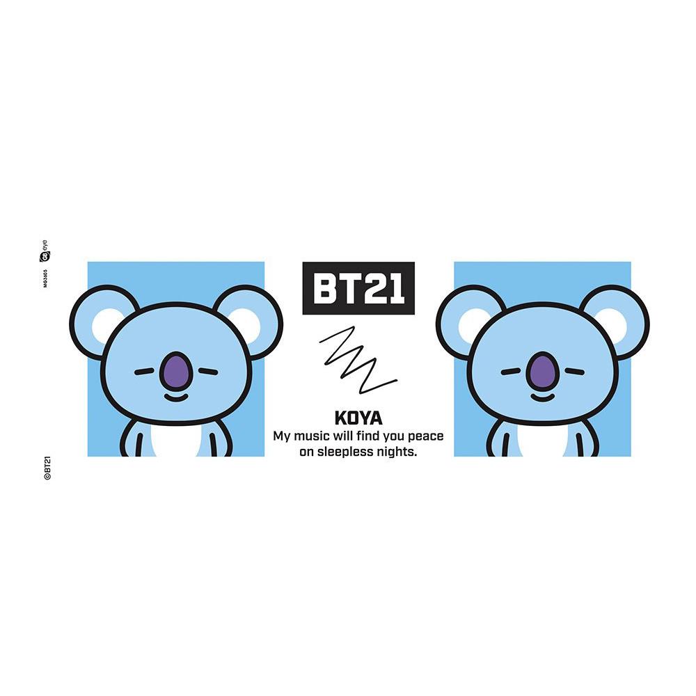BTS ビーティーエス - BT21 / Koya / マグカップ 【公式 / オフィシャル】