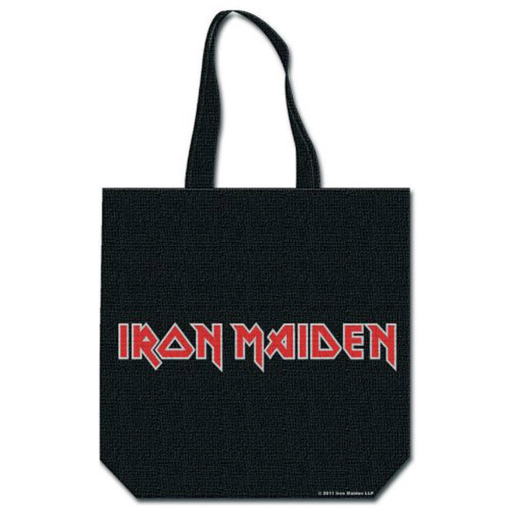 IRON MAIDEN アイアンメイデン (結成45周年 ) - Trooper / トートバッグ 【公式 / オフィシャル】