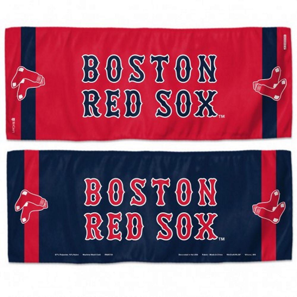 BOSTON RED SOX(MLB) ボストンレッドソックス - COOLING TOWEL / タオル 【公式 / オフィシャル】