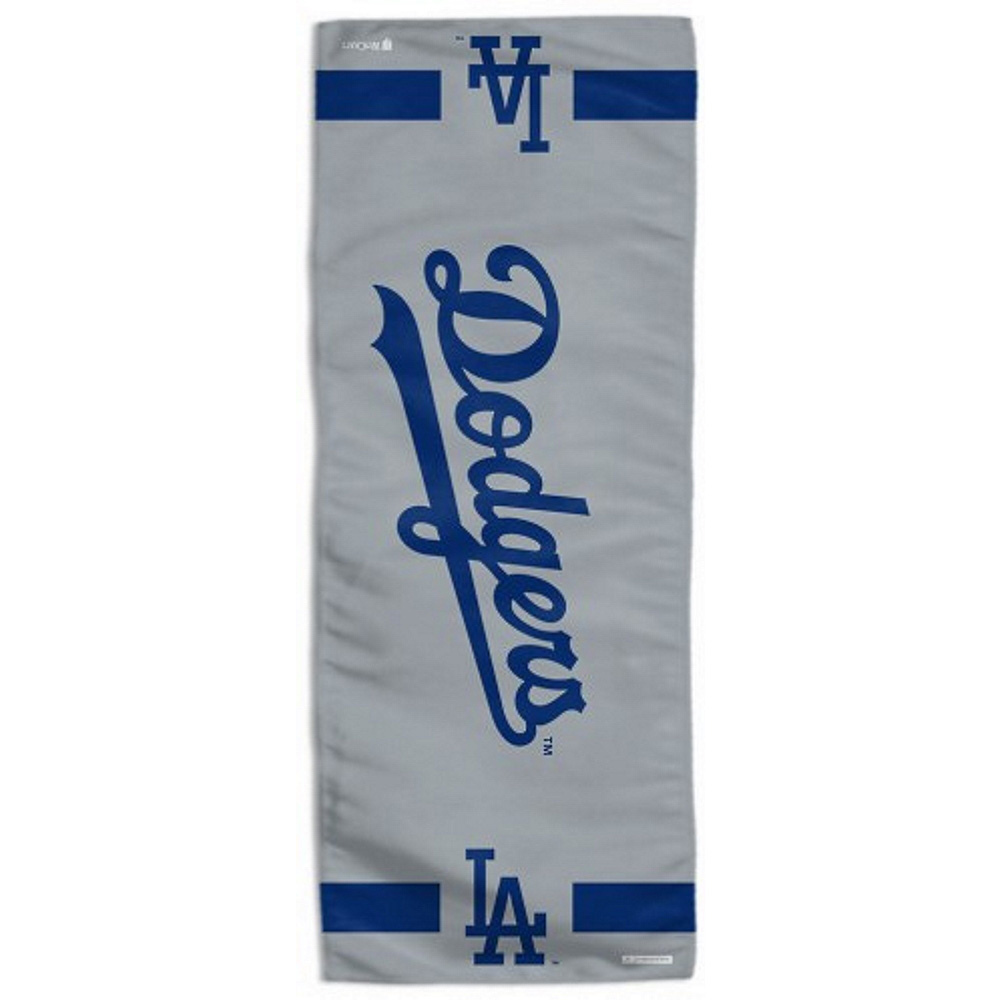 LOS ANGELES DODGERS(MLB) ロサンゼルスドジャース - COOLING TOWEL / タオル 【公式 / オフィシャル】