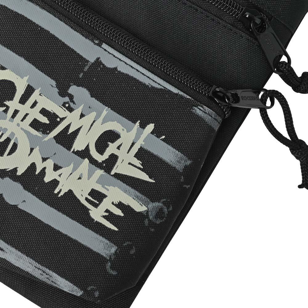 MY CHEMICAL ROMANCE マイケミカルロマンス (結成20周年 ) - PARADE / サコッシュ / バッグ 【公式 / オフィシャル】