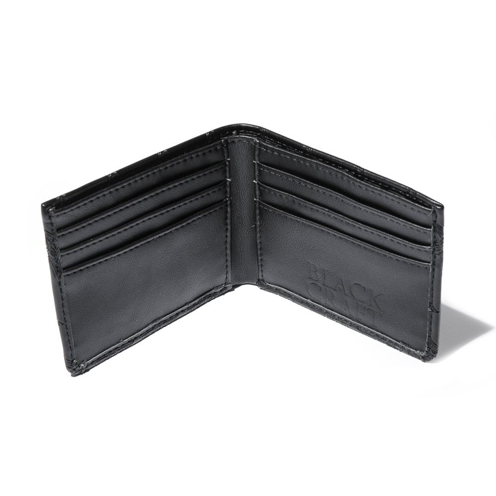 BLACKCRAFT CULT(ブランド) ブラッククラフト - Baphomet Embossed / 財布 【公式 / オフィシャル】