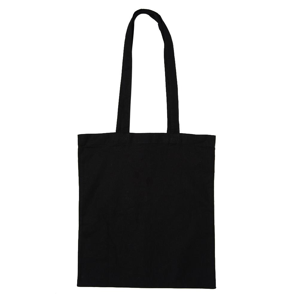 CAVERN CLUB キャヴァーンクラブ - WALL BLACK LOGO / トートバッグ 【公式 / オフィシャル】
