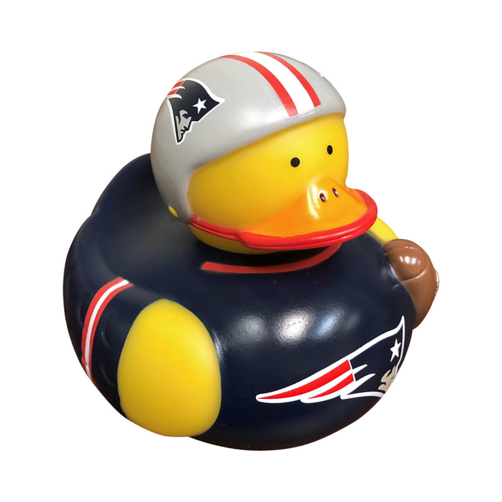 NEW ENGLAND PATRIOTS(NFL) パッツ - RUBBER DUCK / ホビー雑貨 【公式 / オフィシャル】