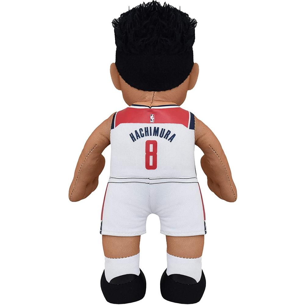 WASHINGTON WIZARDS(NBA) ワシントンウィザーズ - #8 Rui Hachimura / フィギュア・人形 【公式 / オフィシャル】