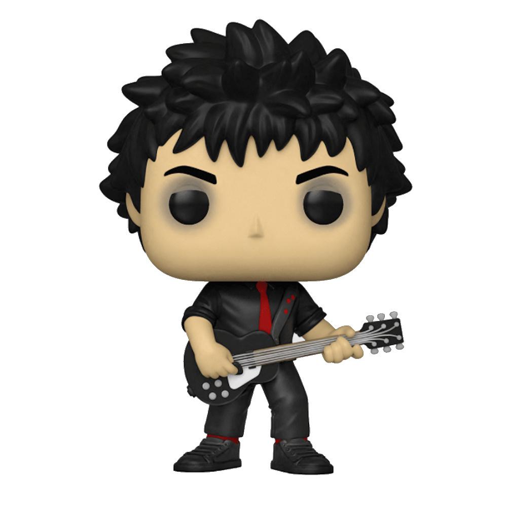 【予約商品】 GREEN DAY グリーンデイ (Hell Megaツアー開幕 ) - Billie Joe Armstrong / フィギュア・人形 【公式 / オフィシャル】