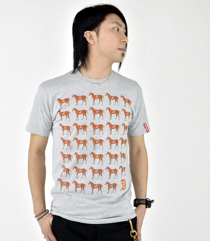 DEFTONES デフトーンズ - Ponyatomy / Tシャツ / メンズ 【公式 / オフィシャル】