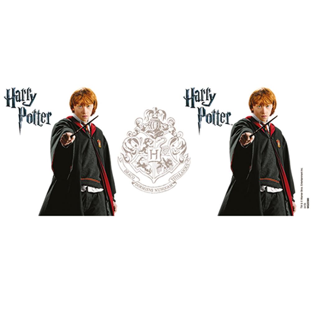 HARRY POTTER ハリーポッター (映画公開20周年 ) - Ronald Weasley / マグカップ 【公式 / オフィシャル】
