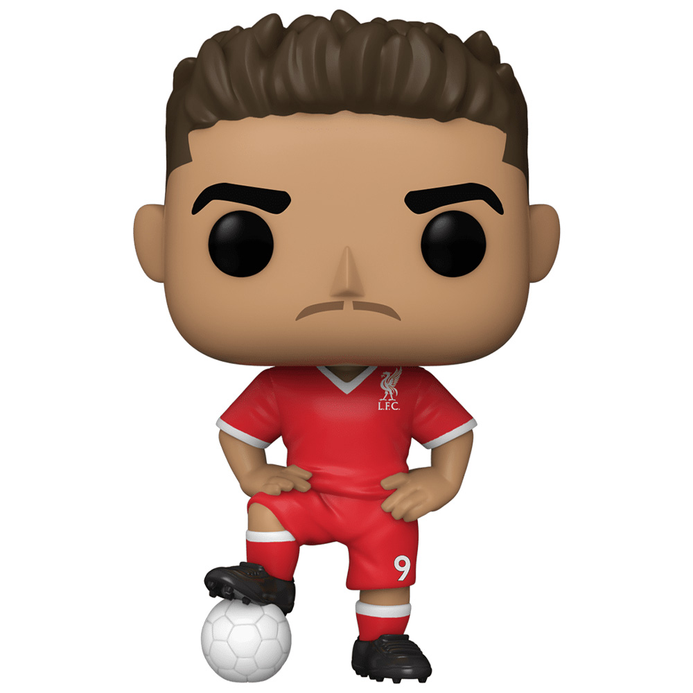 【予約商品】 LIVERPOOL FC リヴァプールFC - Roberto Firmino / フィギュア・人形 【公式 / オフィシャル】