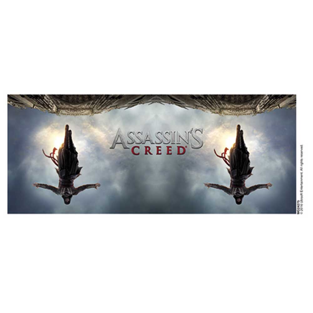 ASSASSINS CREED アサシンクリード (ヴァルハラ ) - High Dive / マグカップ 【公式 / オフィシャル】