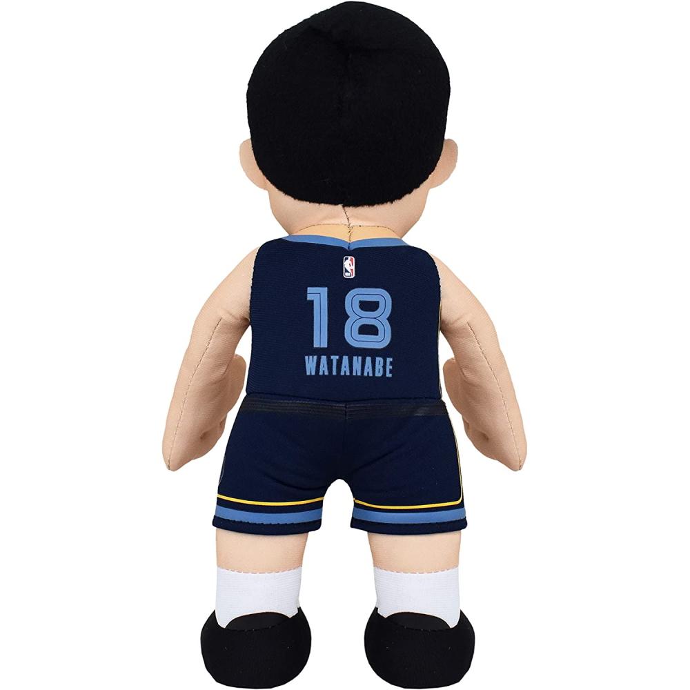 MEMPHIS GRIZZLIES(NBA) メンフィスグリズリーズ - #18 Yuta Watanabe / フィギュア・人形 【公式 / オフィシャル】