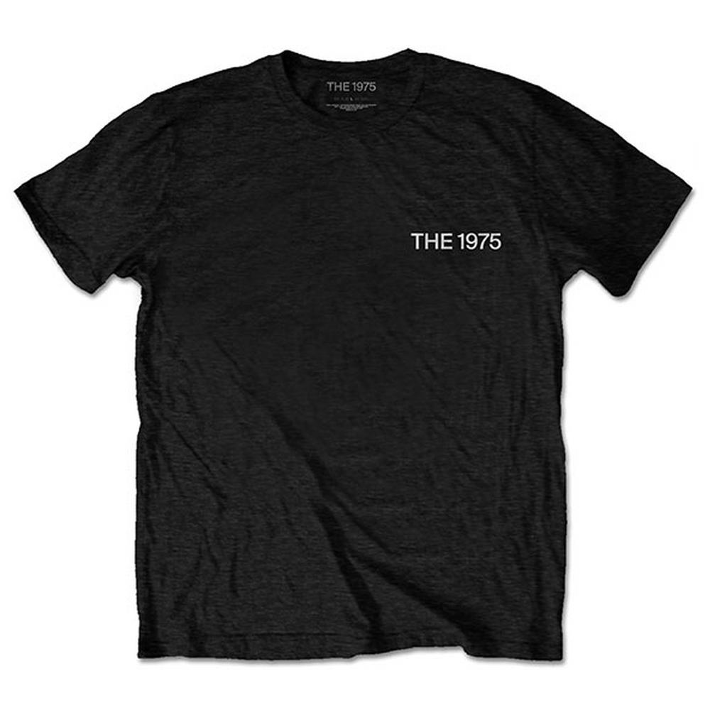 THE 1975 - ABIIOR Wecome Welcome Version 2. / バックプリントあり / Tシャツ / メンズ