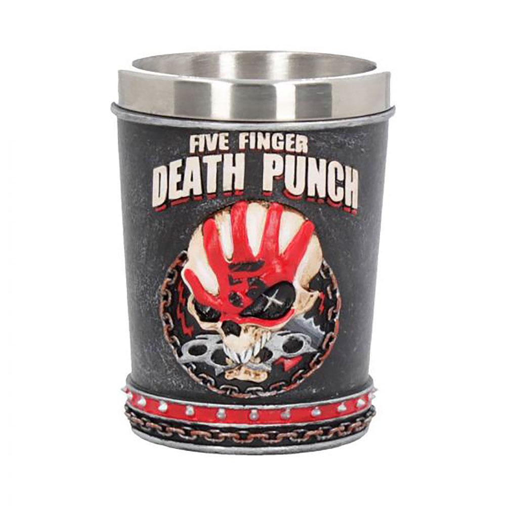 FIVE FINGER DEATH PUNCH ファイヴフィンガーデスパンチ - Ghot / ショットグラス / 食器・グラス