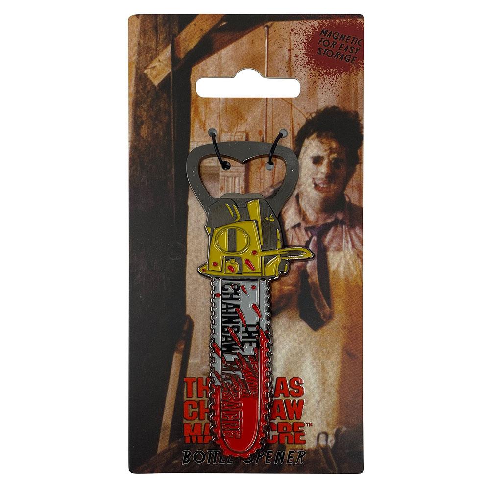 TEXAS CHAINSAW MASSACRE 悪魔のいけにえ - Bottle Opener / 栓抜き / キッチン用品