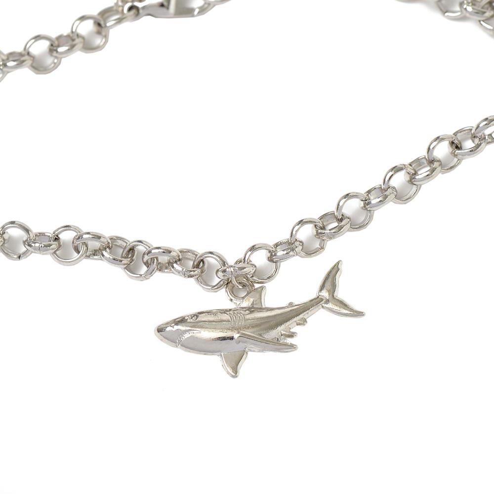 JAWS ジョーズ (公開45周年記念 ) - Limited Edition Charm Bracelet / 世界限定9995本 / ブレスレット