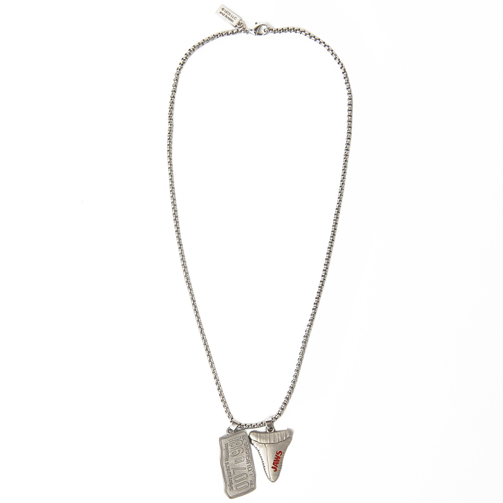 JAWS ジョーズ (公開45周年記念 ) - Limited Edition Necklace / 世界限定9995本 / ネックレス