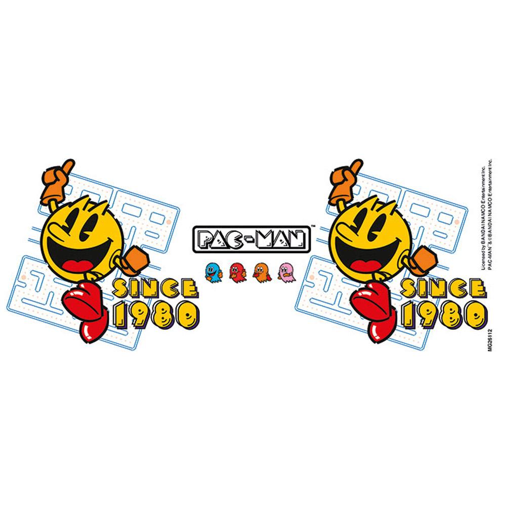 PAC-MAN パックマン - Since 1980 / マグカップ