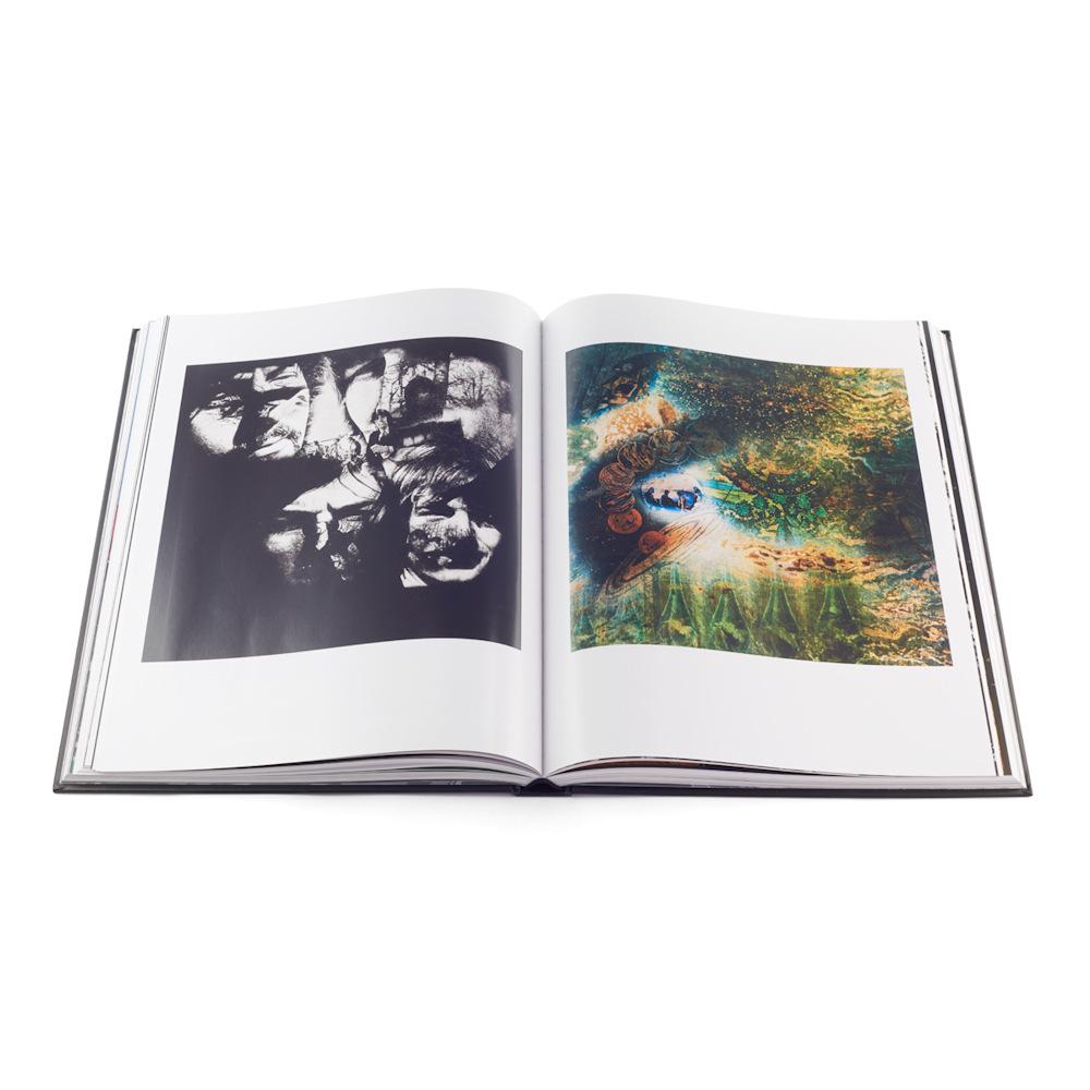 PINK FLOYD ピンクフロイド (結成55周年記念 ) - Their Mortal Remains(ハードカバー) / 写真集