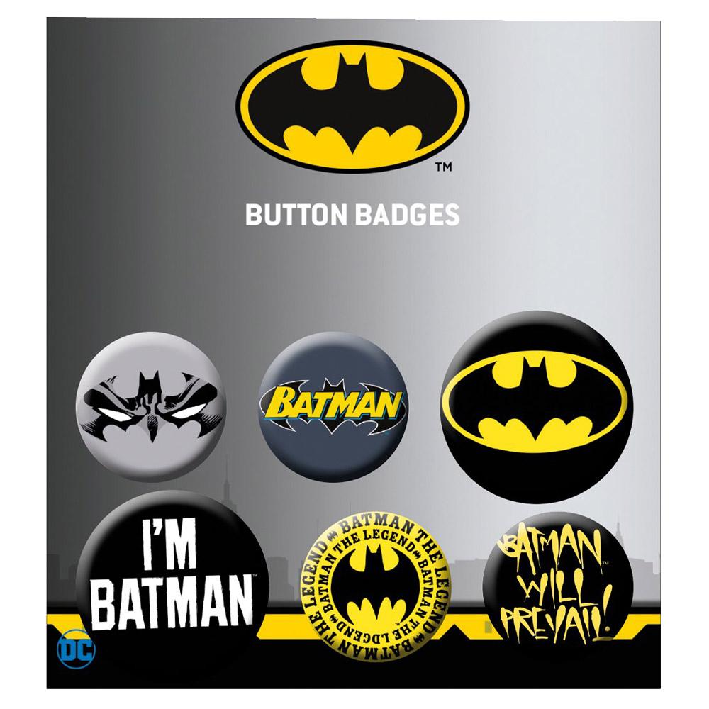 BATMAN バットマン - Mix / バッジ