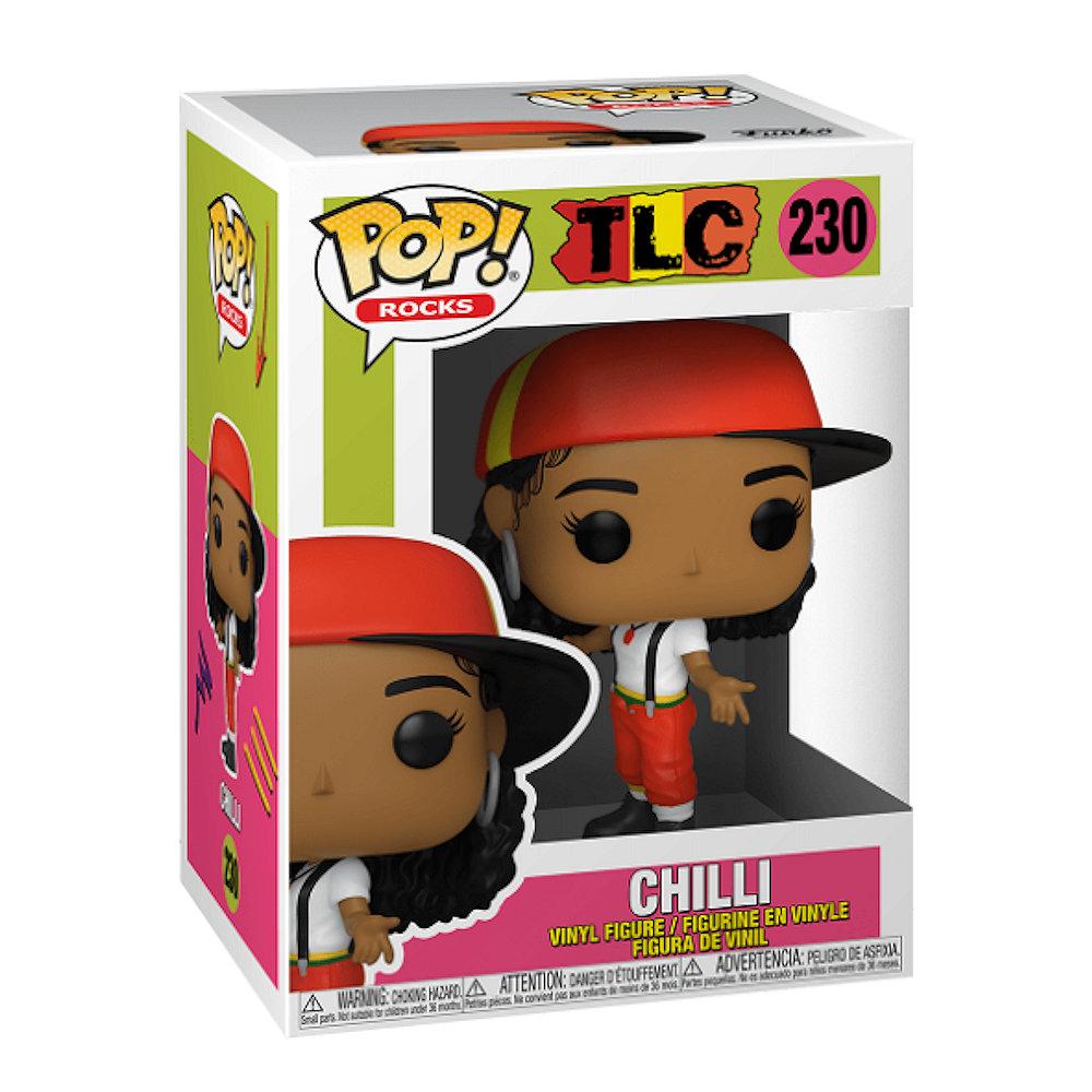 【予約商品】 TLC ティーエルシー - CHILLI / フィギュア・人形