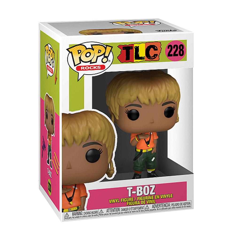 【予約商品】 TLC ティーエルシー - T-BOZ / フィギュア・人形