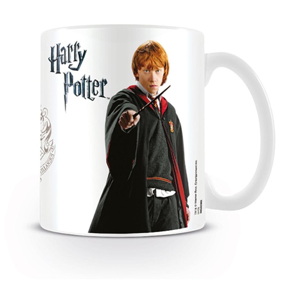 HARRY POTTER ハリーポッター (映画公開20周年 ) - Ronald Weasley / マグカップ