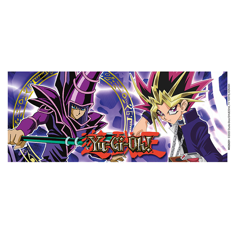 YU GI OH! 遊戯王 - Dark Spirit / マグカップ