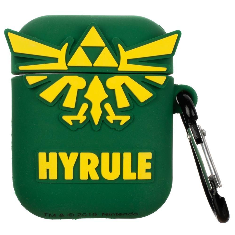 ゼルダの伝説 - (最新作 ゼルダ無双 厄災の黙示録発売記念 ) - Zelda Airpod Cover / イヤホン・ヘッドホン