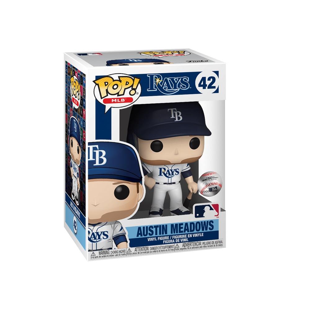 TAMPA BAY RAYS(MLB) タンパベイレイズ - Austin Meadows / フィギュア・人形