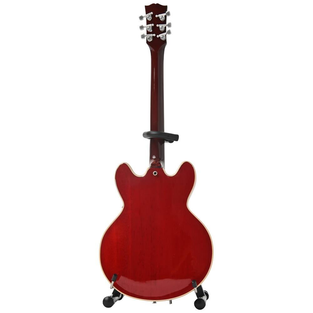 GIBSON ギブソン - ES-335 Faded Cherry / ミニチュア楽器