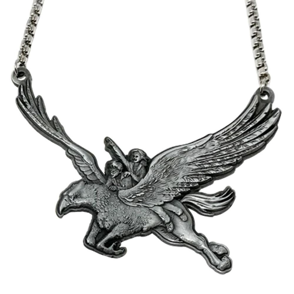 【予約商品】 HARRY POTTER ハリーポッター (映画公開20周年 ) - Hippogriff limited edition necklace / 世界限定9995本 / ネックレス