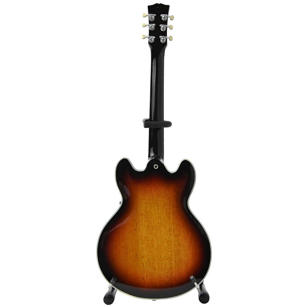 GIBSON ギブソン - ES-335 Vintage Sunburst / ミニチュア楽器