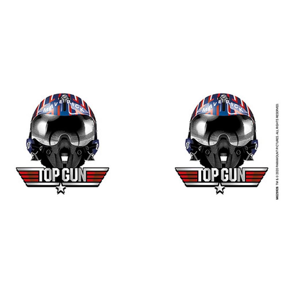TOP GUN トップガン (日本初公開35周年 ) - Maverick Helmet / マグカップ