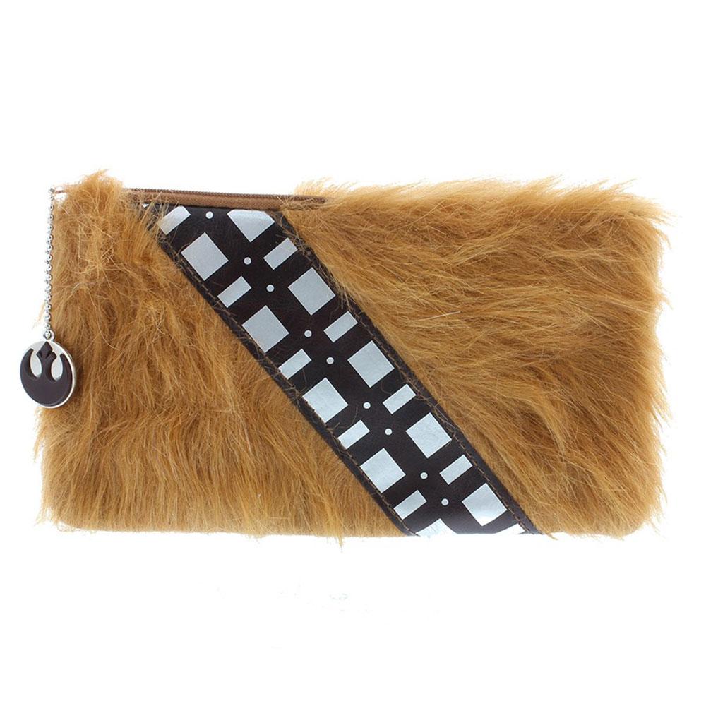 STAR WARS スターウォーズ - Chewbacca / Premium ペンケース / 文房具