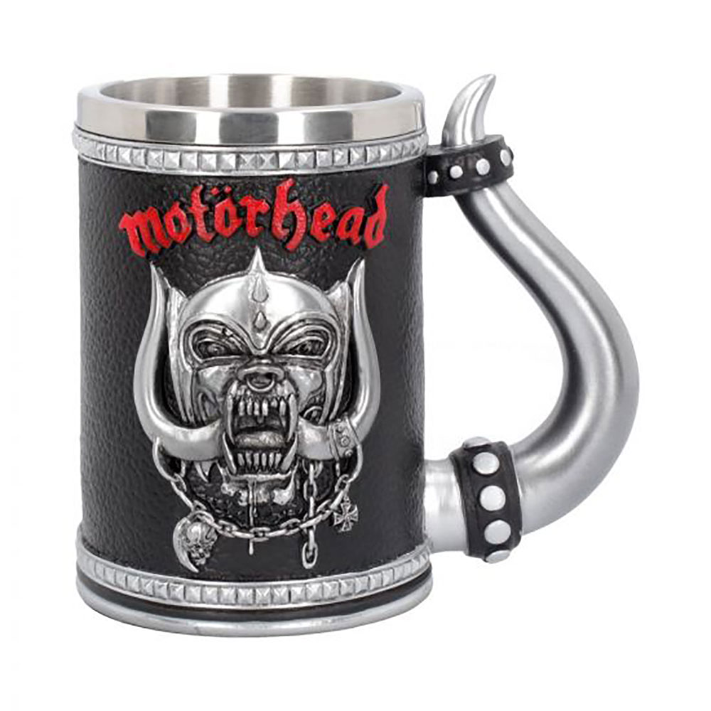 MOTORHEAD モーターヘッド - Warpig / TANKARD / 食器・グラス