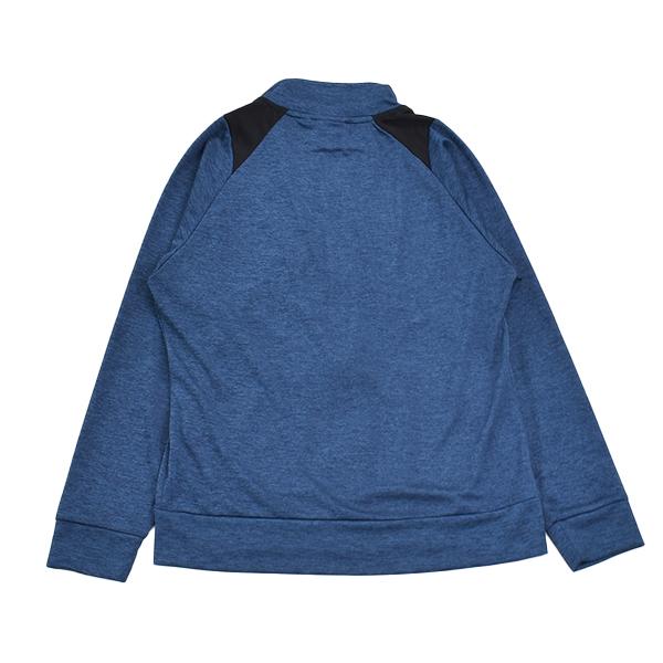レディース Kaepa アクティブジャケット 婦人 ケイパ ランニング ウォーキング 吸汗 速乾 UVカット